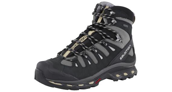 Salomon Quest 4D 2 GTX Hiking Shoes Men Detroit/Black/Navajjo